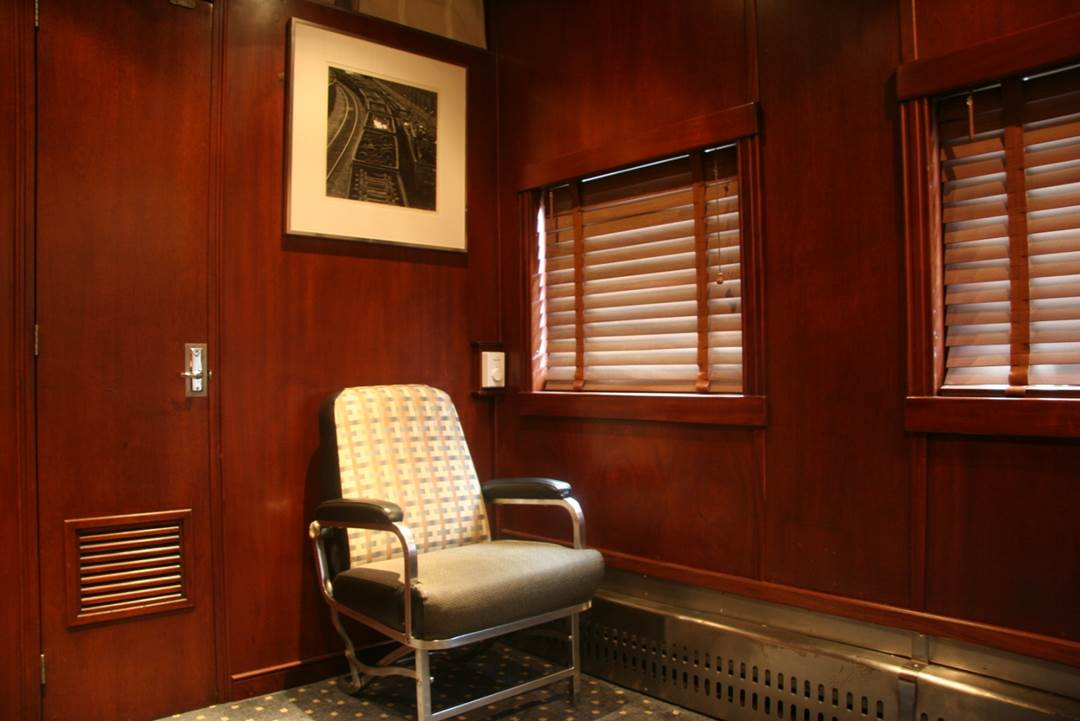 Harry S. Truman Presidential Suite